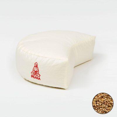 Köleshéj párna félhold ülő 36x23x12 cm + ajándék utántöltő - Párna ... d4d94b6004