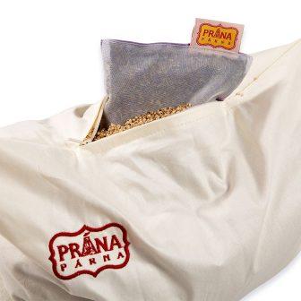 PRANA Premium Köleshéj 40x50 cm + levendula betét